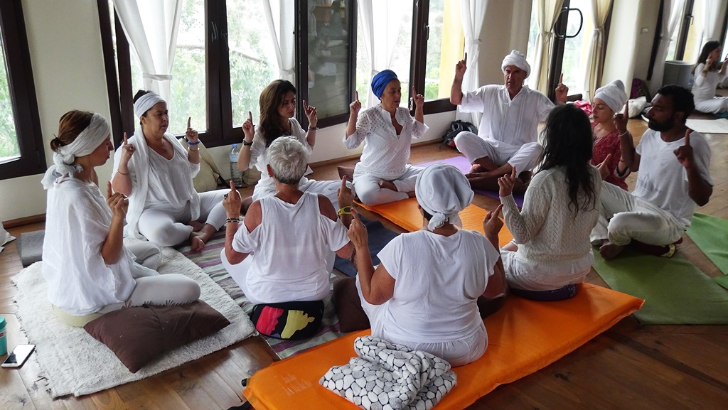 Karma Yoga 2018
