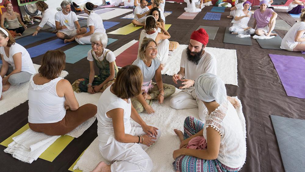 Karma Yoga 2019